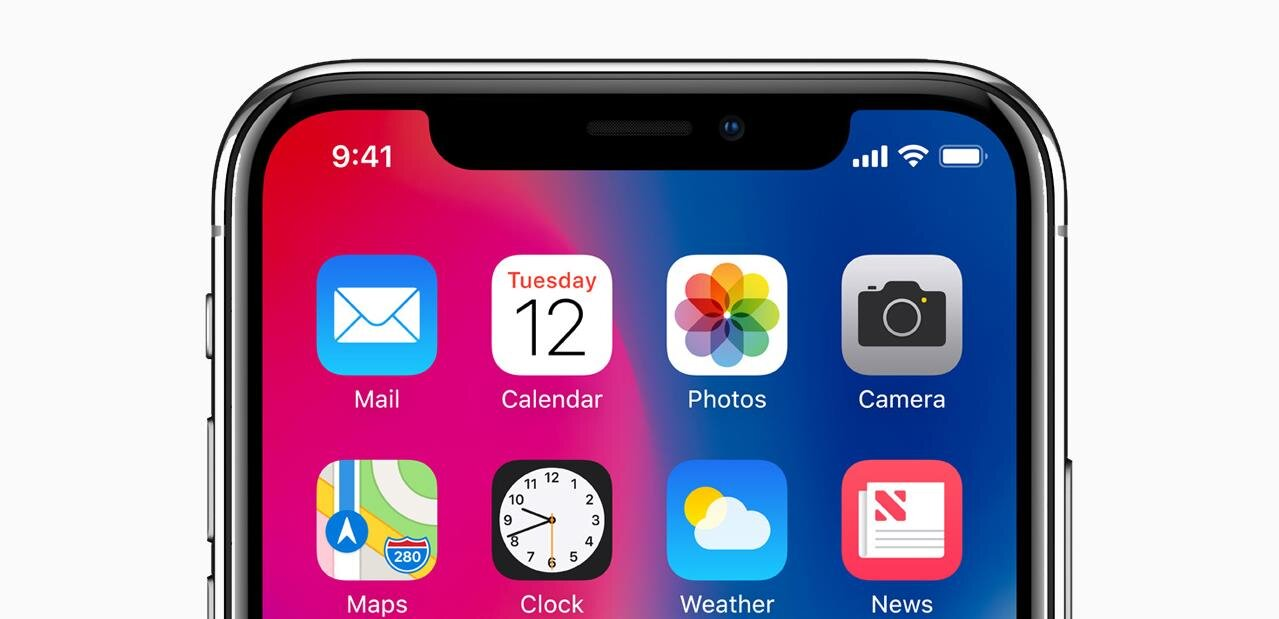 iPhone X : attention aux coûts de réparation facturés par Apple