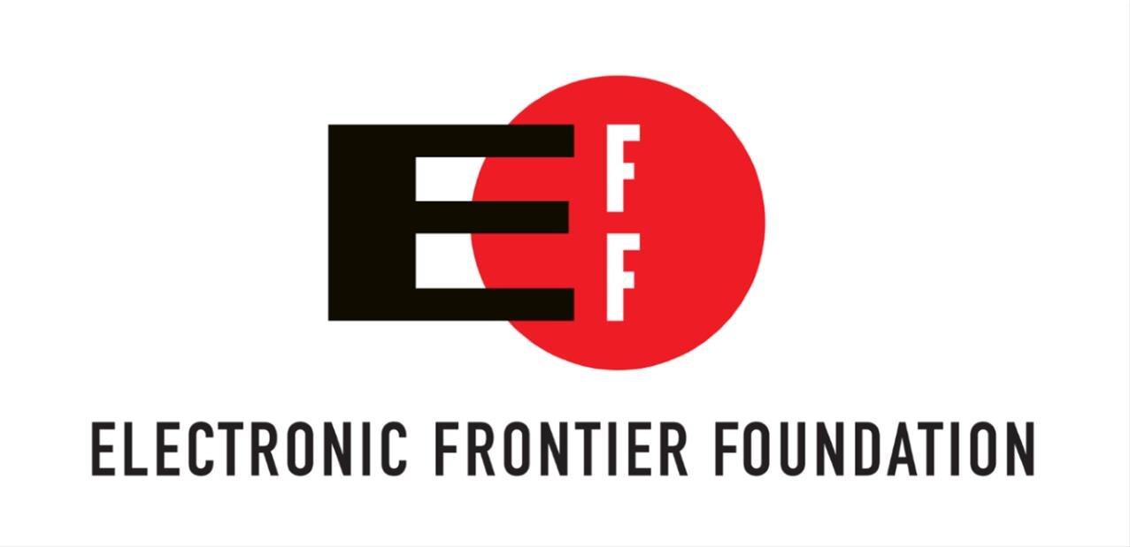L'EFF lance une campagne pour sauver le .org