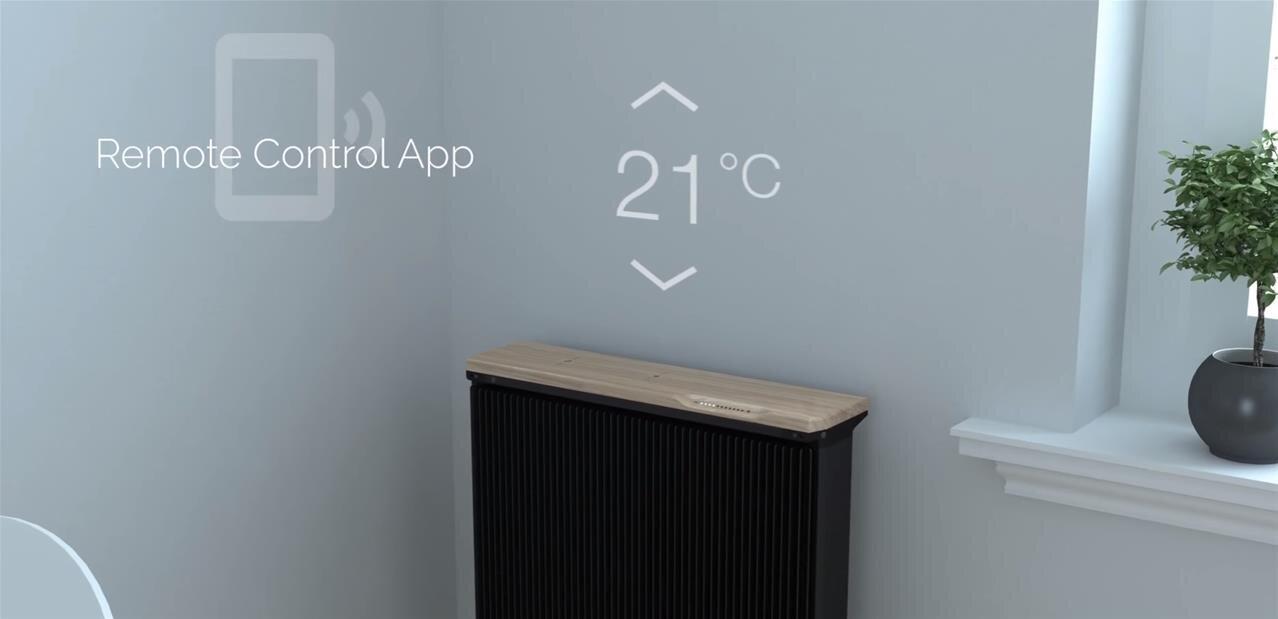 qarnot utilise des ryzen 7 pro pour son radiateur. Black Bedroom Furniture Sets. Home Design Ideas