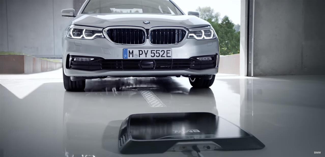 14 failles identifiées dans des voitures BMW, 5 exploitables à distance
