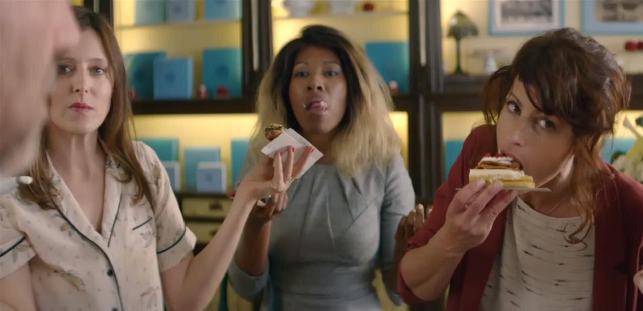 Les Spoileuses : Orange dévoile ses nouvelles publicités, pleines de clichés