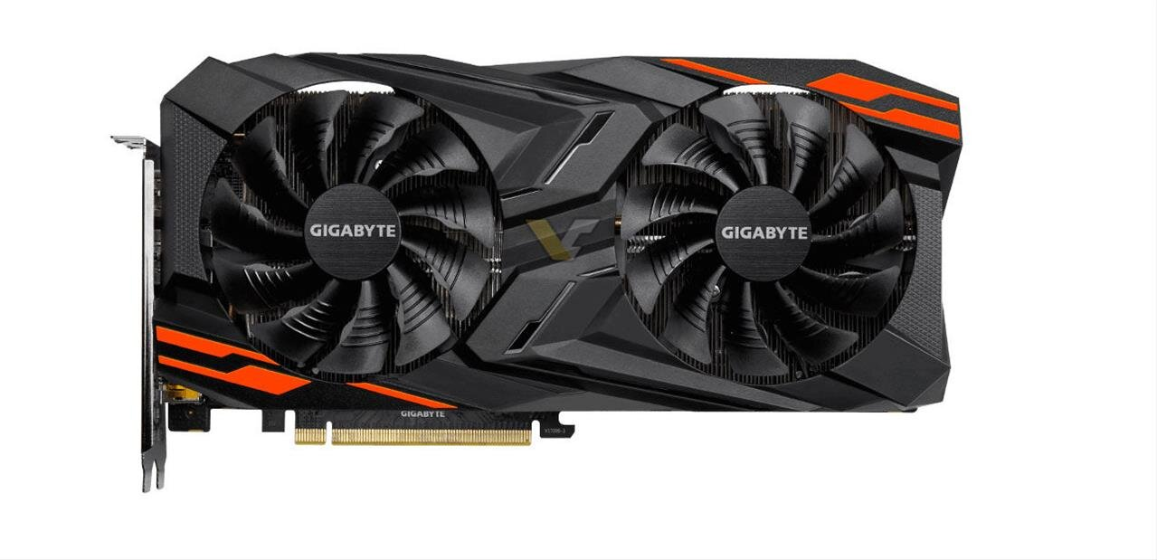 Gigabyte et l'histoire de la Radeon RX Vega qui n'existe pas (mais en fait si)