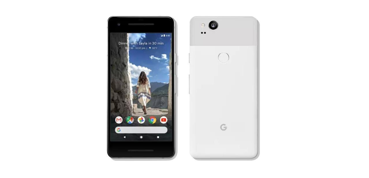 Google : 3 ans de mise à jour pour ses Pixels 2, les Pixel baissent de 100 dollars