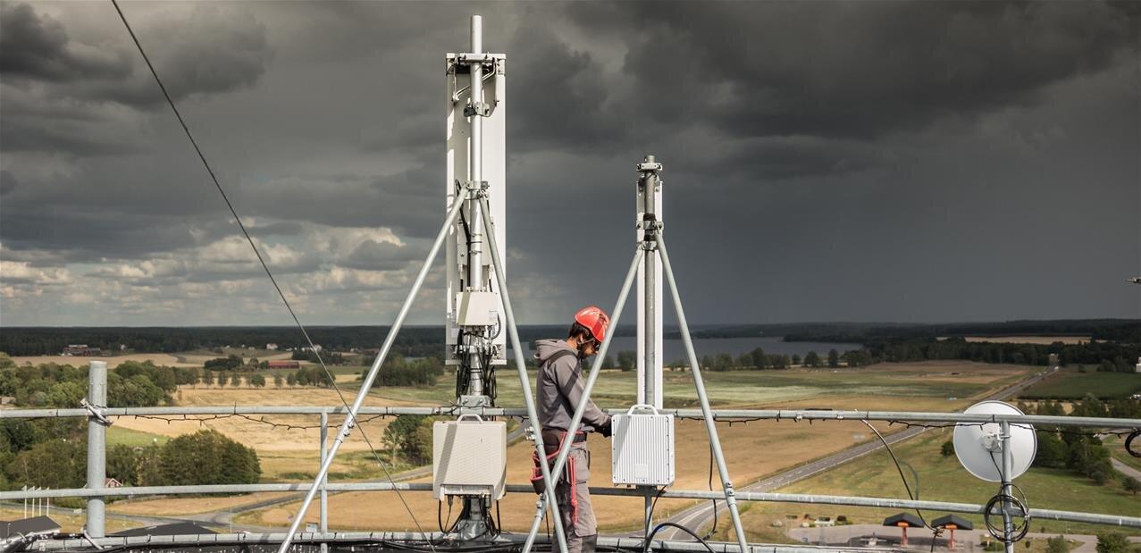 Pylônes de SFR : avec Hivory, Altice et KKR veulent s'associer aux autres opérateurs