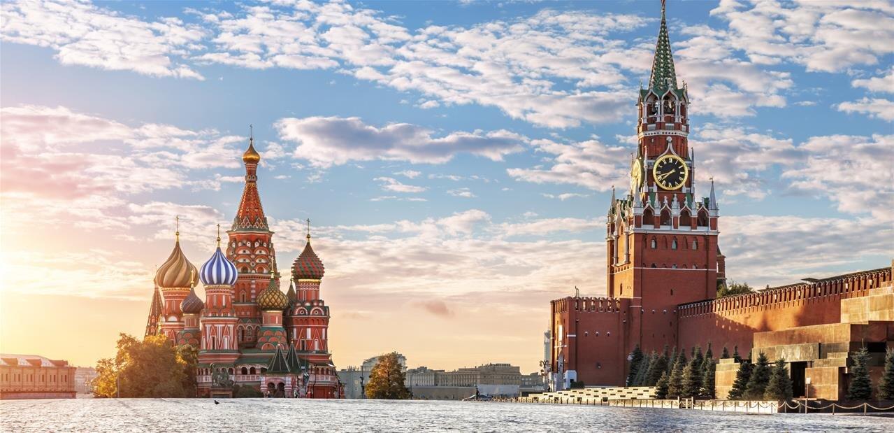 Russie : vers des amendes plus fortes pour les géants du Net enfreignant la loi