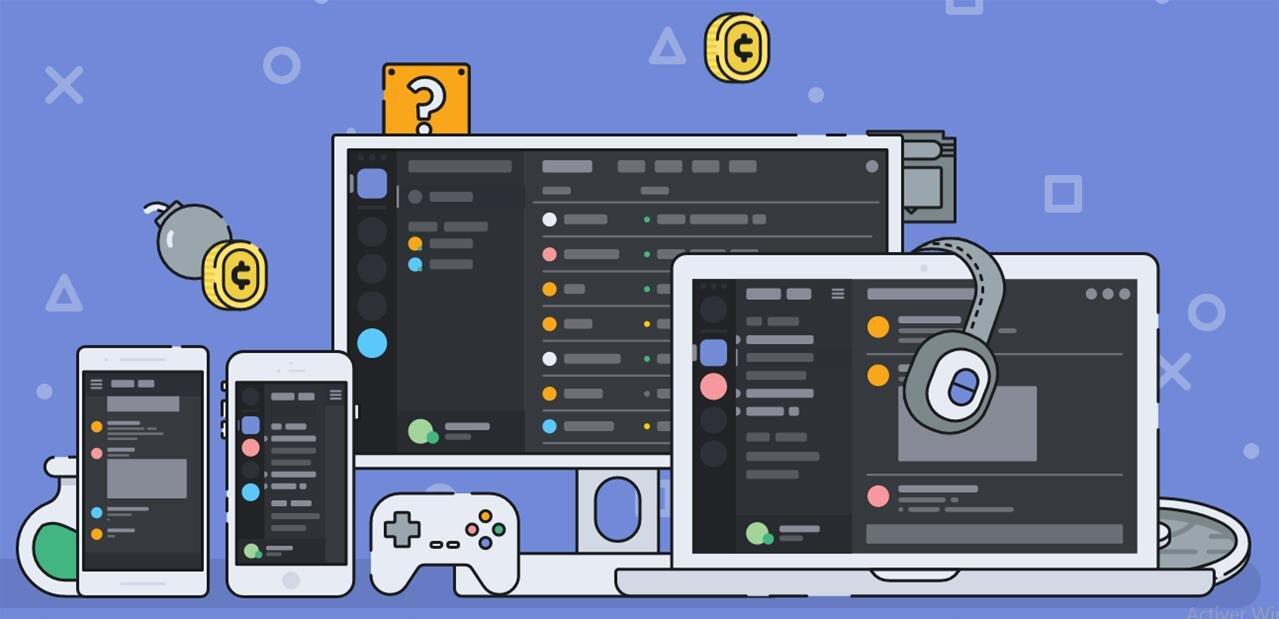 Store : Discord veut donner 90 % des gains aux développeurs