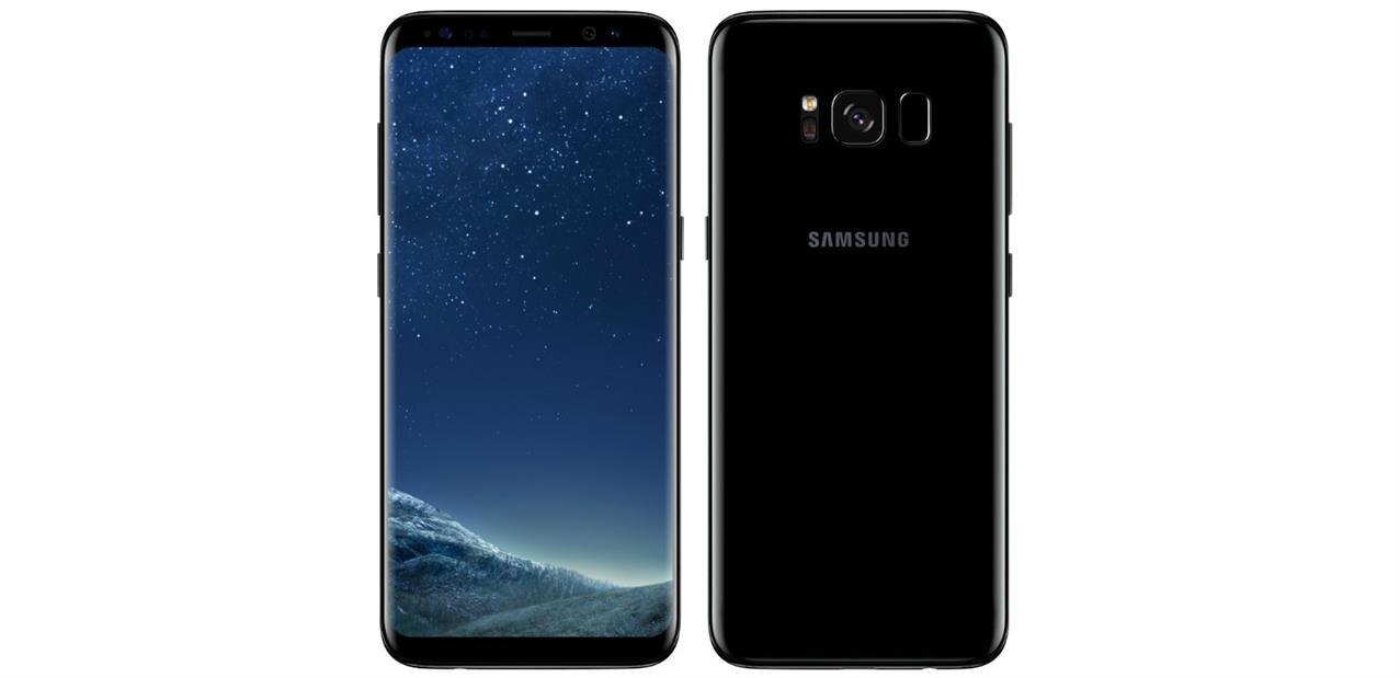[Sosh] Samsung Galaxy S8 (64 Go) pour 329,90 euros