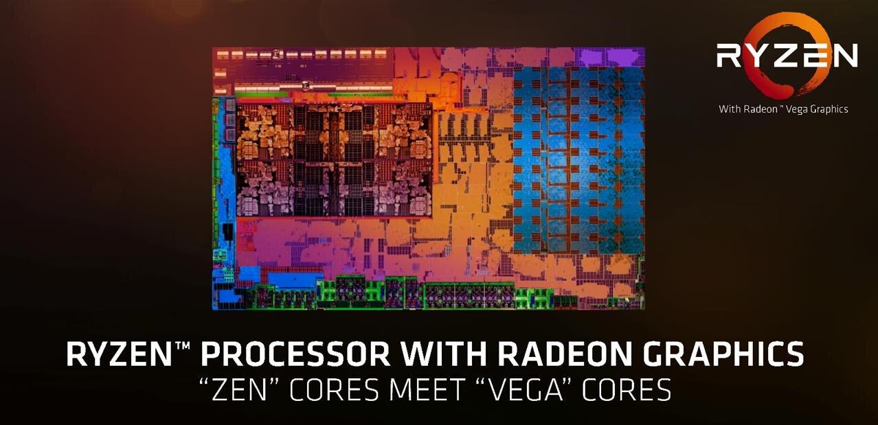 AMD publie de premiers pilotes unifiés pour ses APU Ryzen, NVIDIA met à jour les siens