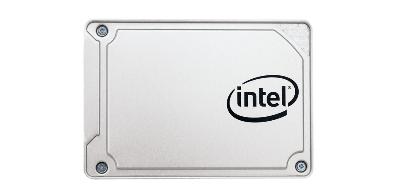 SSD Intel 545s Series de 256 Go à 40,41 euros