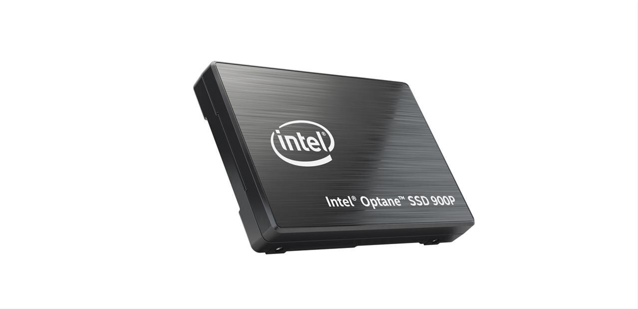 Optane 900P Series : des SSD 3D Xpoint pour le grand public