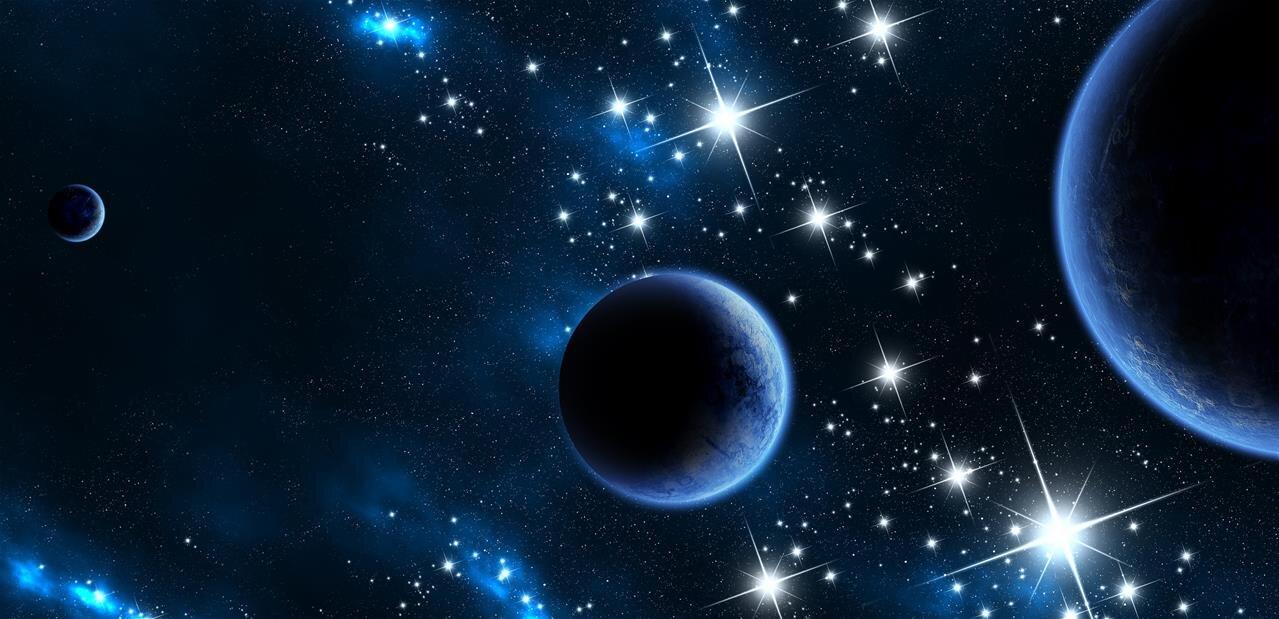 Aujourd'hui, c'est Dark Matter Day : matière et énergie noires à l'honneur
