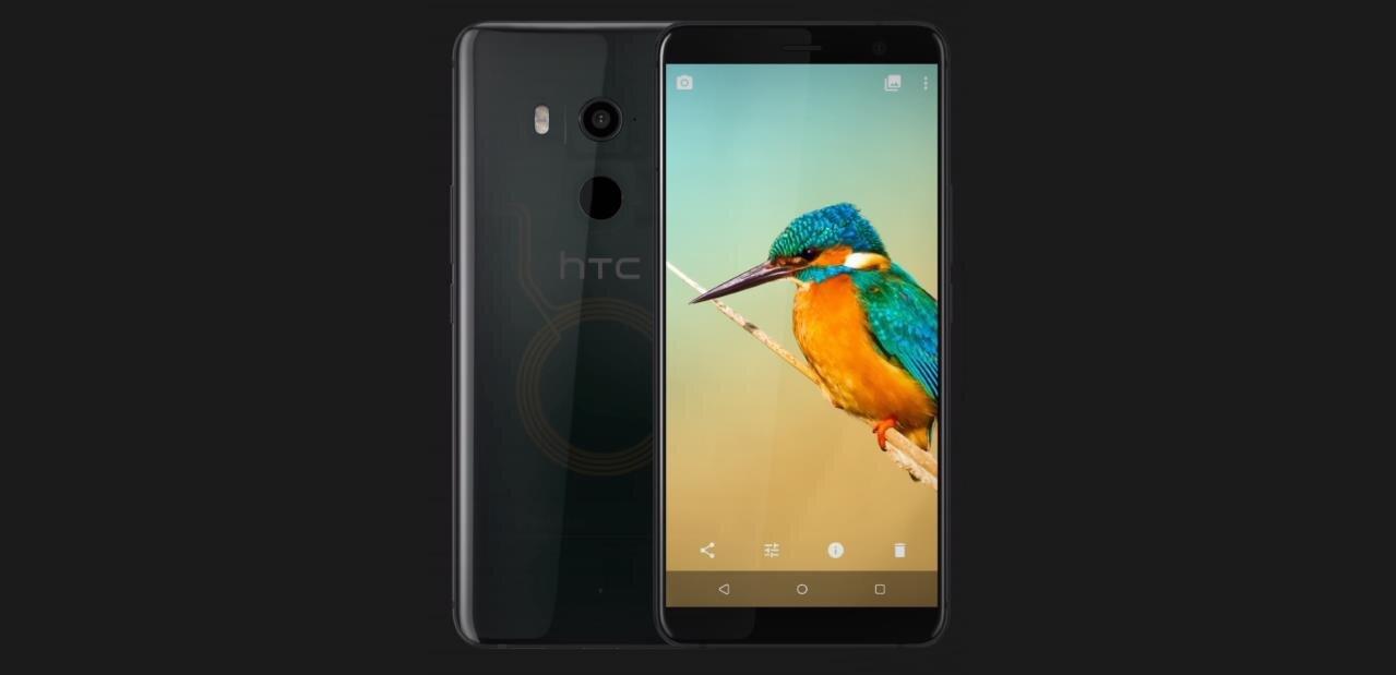 U11 life et U11+ : deux nouveaux smartphones HTC, dont un Android One