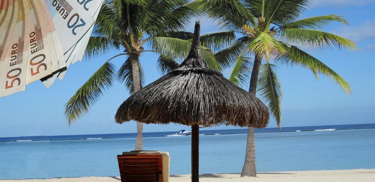 #ParadisePapers : la finance offshore n'épargne pas le secteur des nouvelles technologies