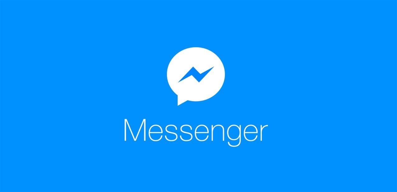 Facebook Messenger sera remanié et allégé cette année