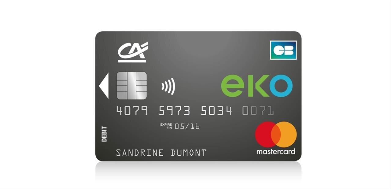 Le Crédit Agricole livre quelques détails sur son offensive « anti-Orange Bank », EKO