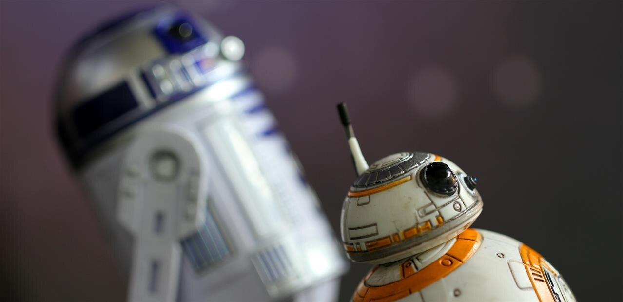 Une nouvelle trilogie Star Wars, Disney prépare des séries pour son offre de SVOD