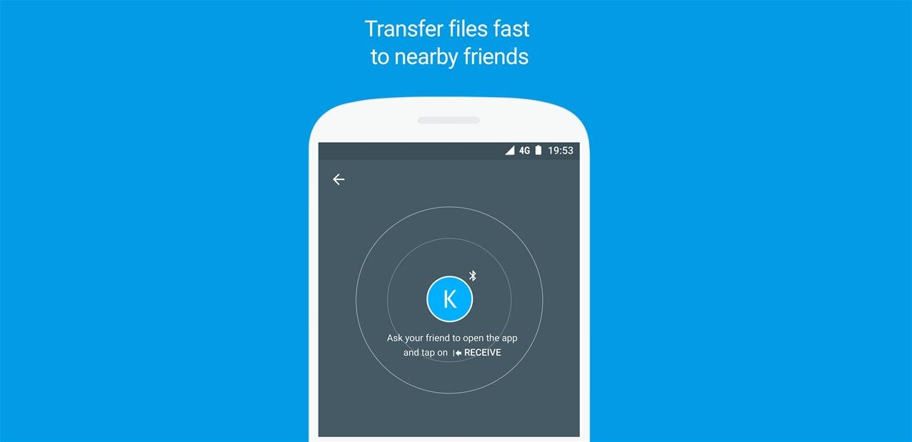 Android : Files by Google prend en charge l'USB OTG