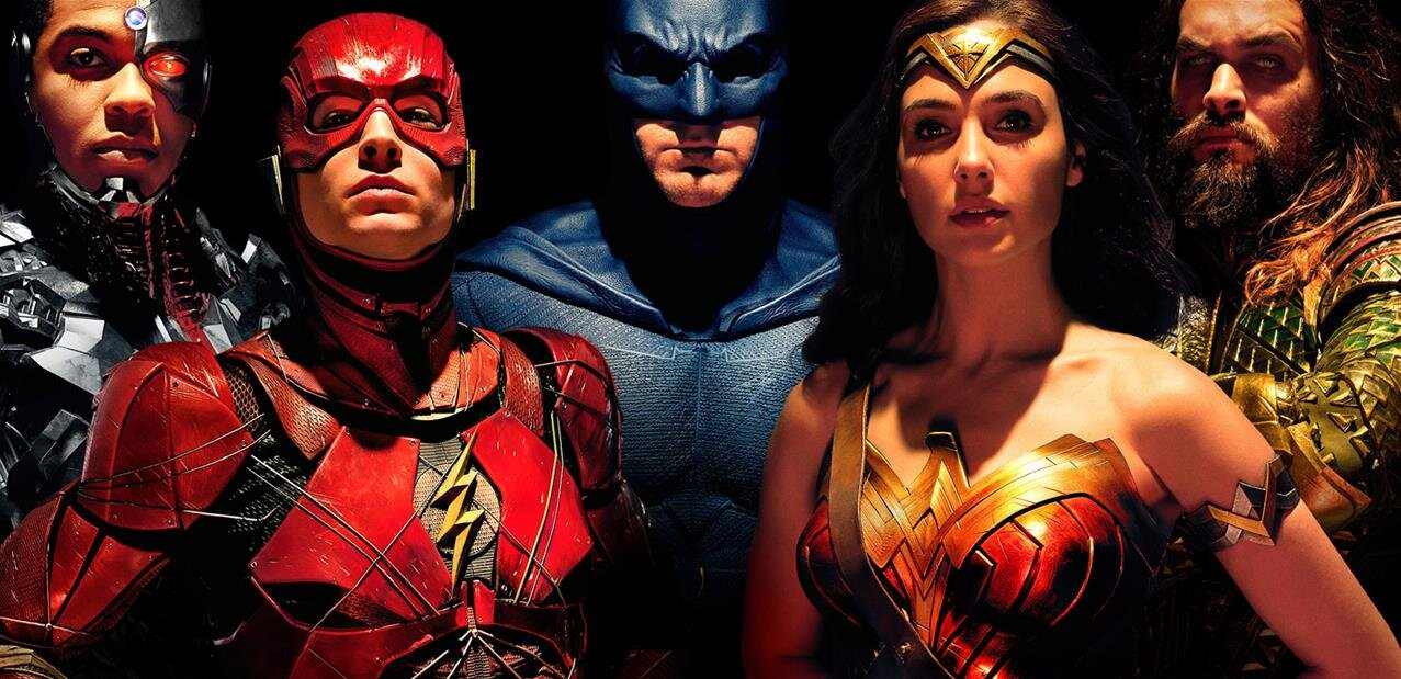 Bandes-annonces : semaine explosive avec Justice League, Pentagon Papers, Game Night, Burn Out
