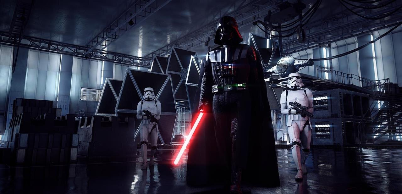 Star Wars Battlefront II : l'absence du bouton de remboursement sur Origin est « normale »