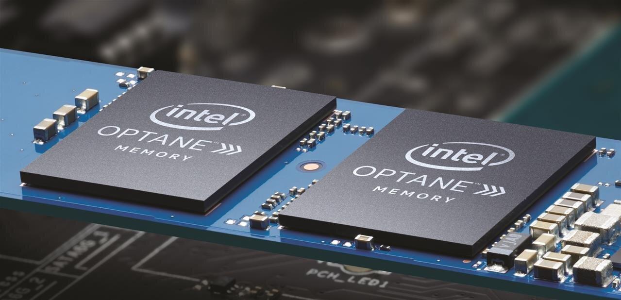 Optane au format DIMM : rien avant le mois de juin