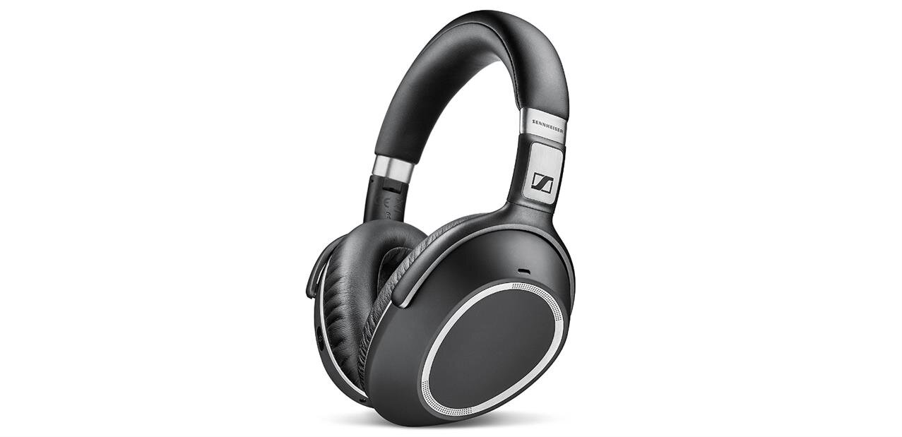 Casque sans fil Sennheiser PXC 550 à réduction active du bruit à 295,32 €