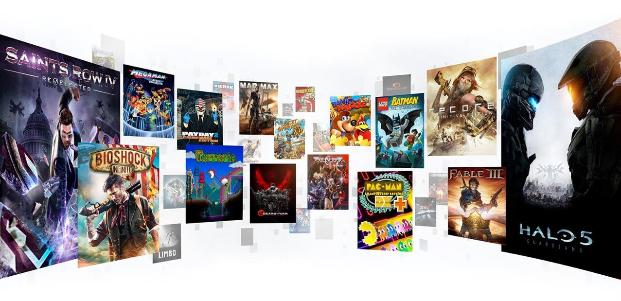 Microsoft envisage d'étendre son Xbox Game Pass au PC