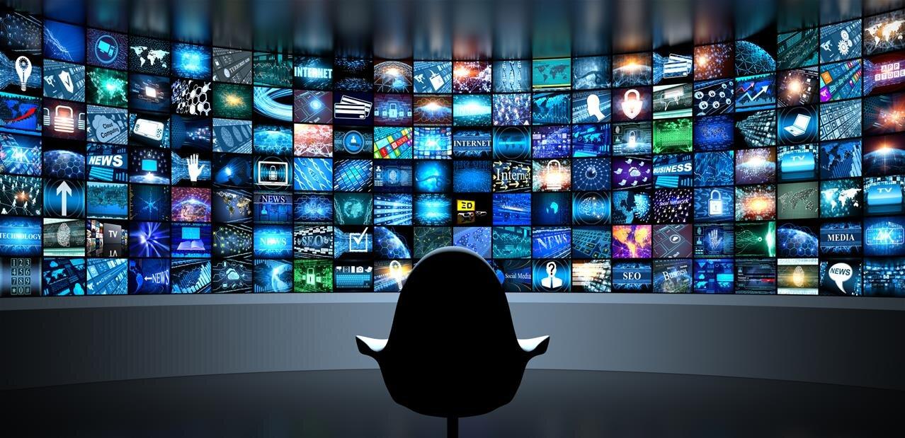 Aujourd'hui, c'est la journée mondiale de la télévision