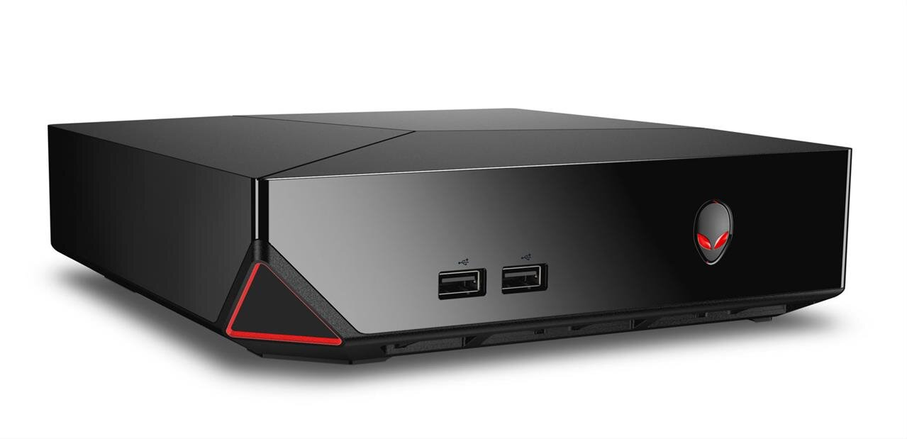 alienware pr sente son alpha un pc de salon sous windows