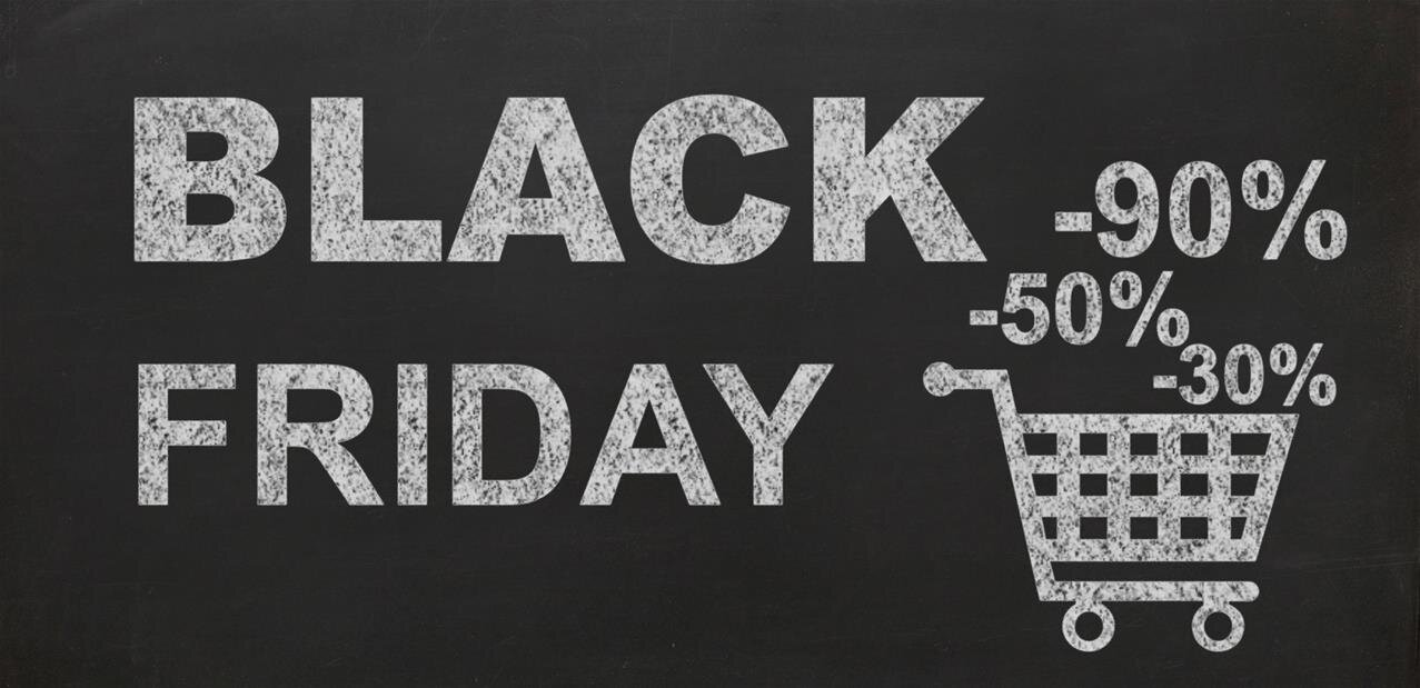Black Friday : après le Green Friday, voici le Make Friday Green Again regroupant 80 marques