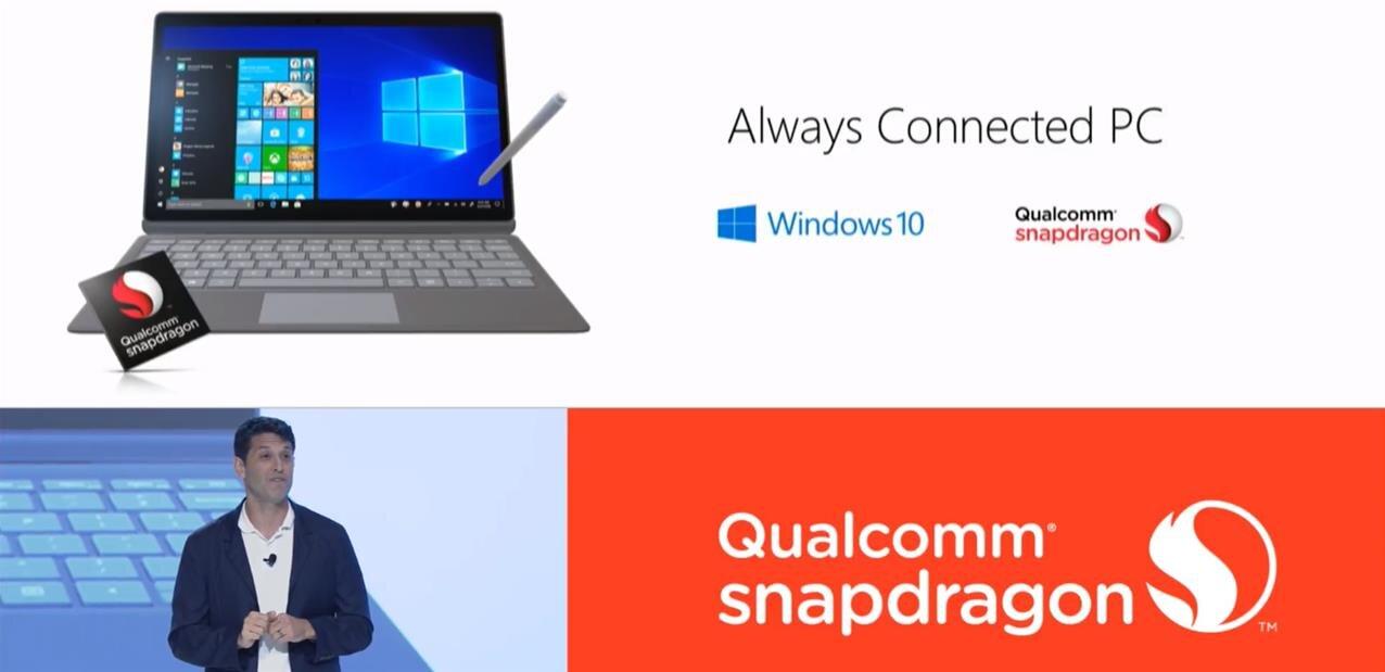 Windows 10 sur ARM : Microsoft en dit davantage sur les limitations