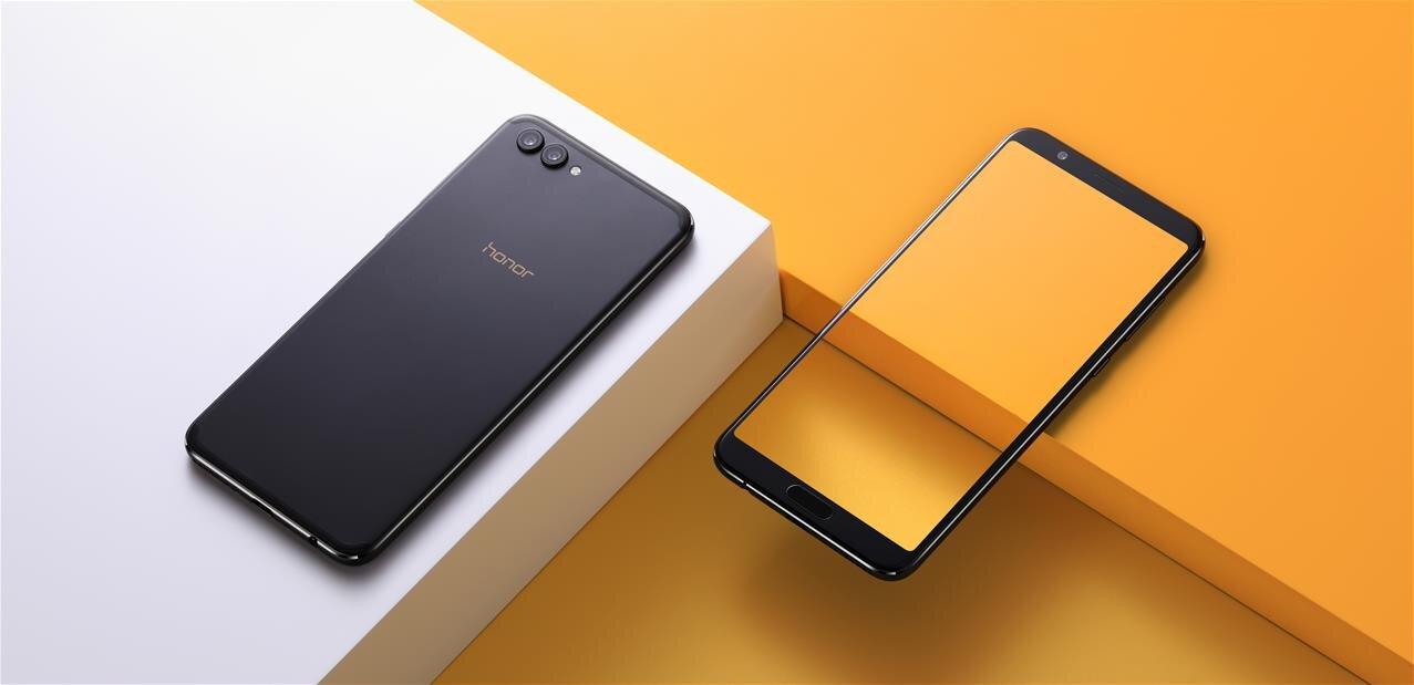 Deux nouveaux smartphones Honor en France : les View 10 et 7x, à partir de 249 euros