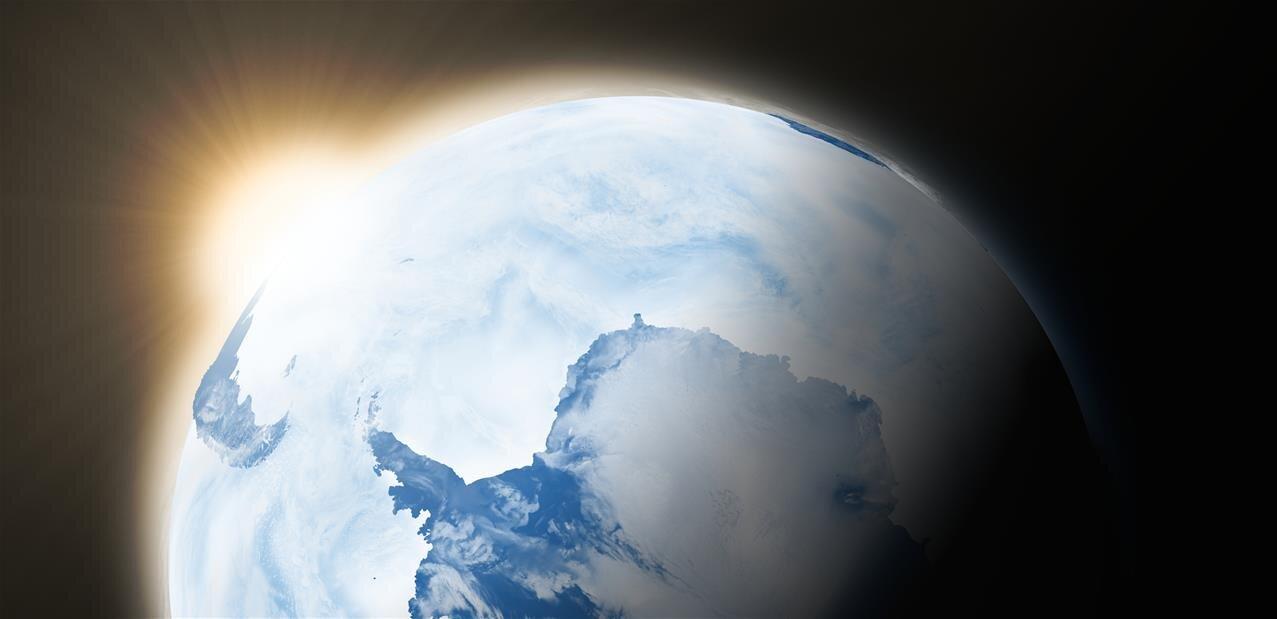 Le quart des tweets sur la crise climatique émanent de bots climatosceptiques