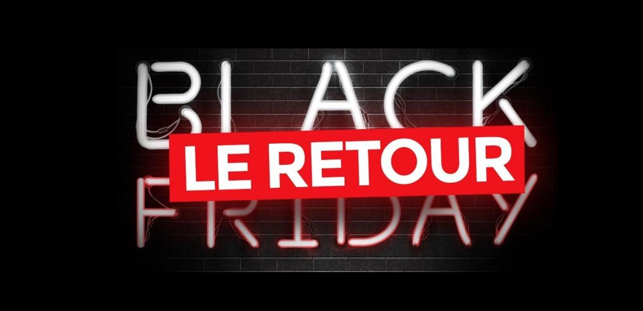 En commission, les députés imaginent interdire le « Black Friday »