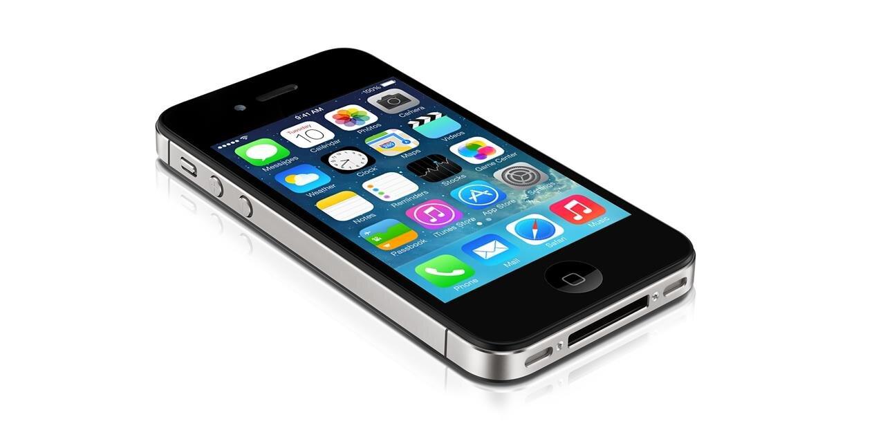 apple rappelle une partie des chargeurs d 39 iphone 3gs 4 et. Black Bedroom Furniture Sets. Home Design Ideas