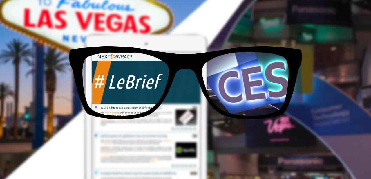 miniature #LeBrief : 49 qubits chez Intel, Always connected PC, Smart Display Google, TV de folie