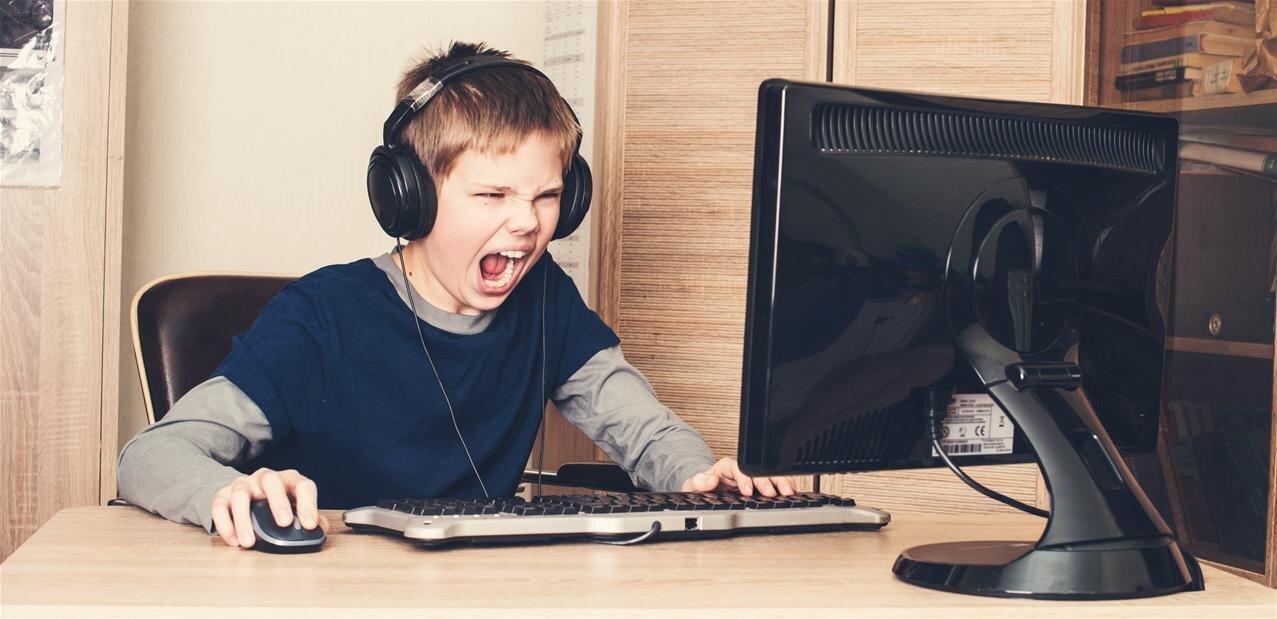 L'OMS reconnaît l'addiction au jeux vidéo comme une maladie