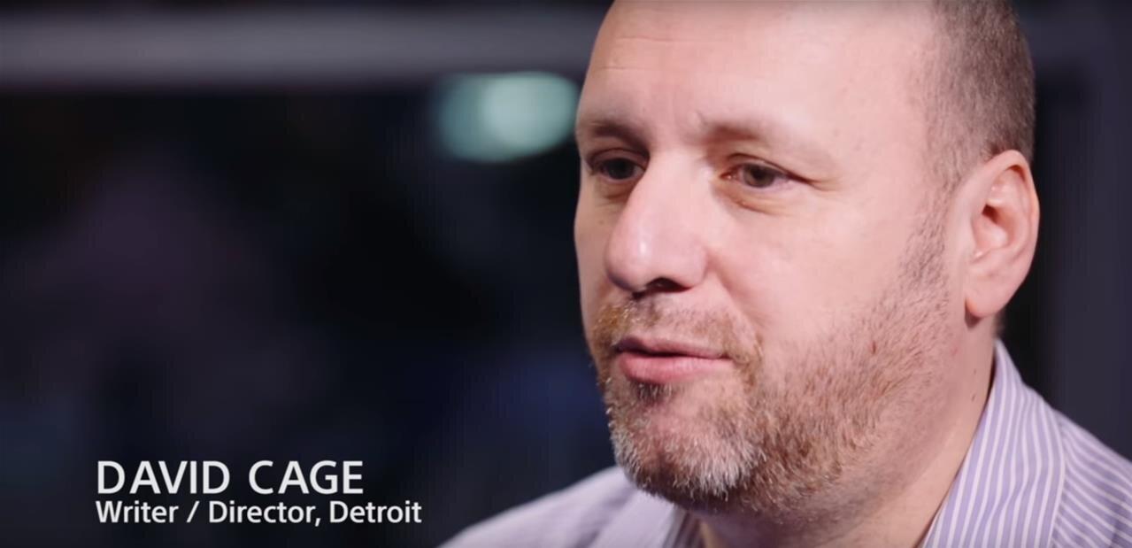 Quantic Dream : Mediapart et Canard PC enquêtent, la société réagit