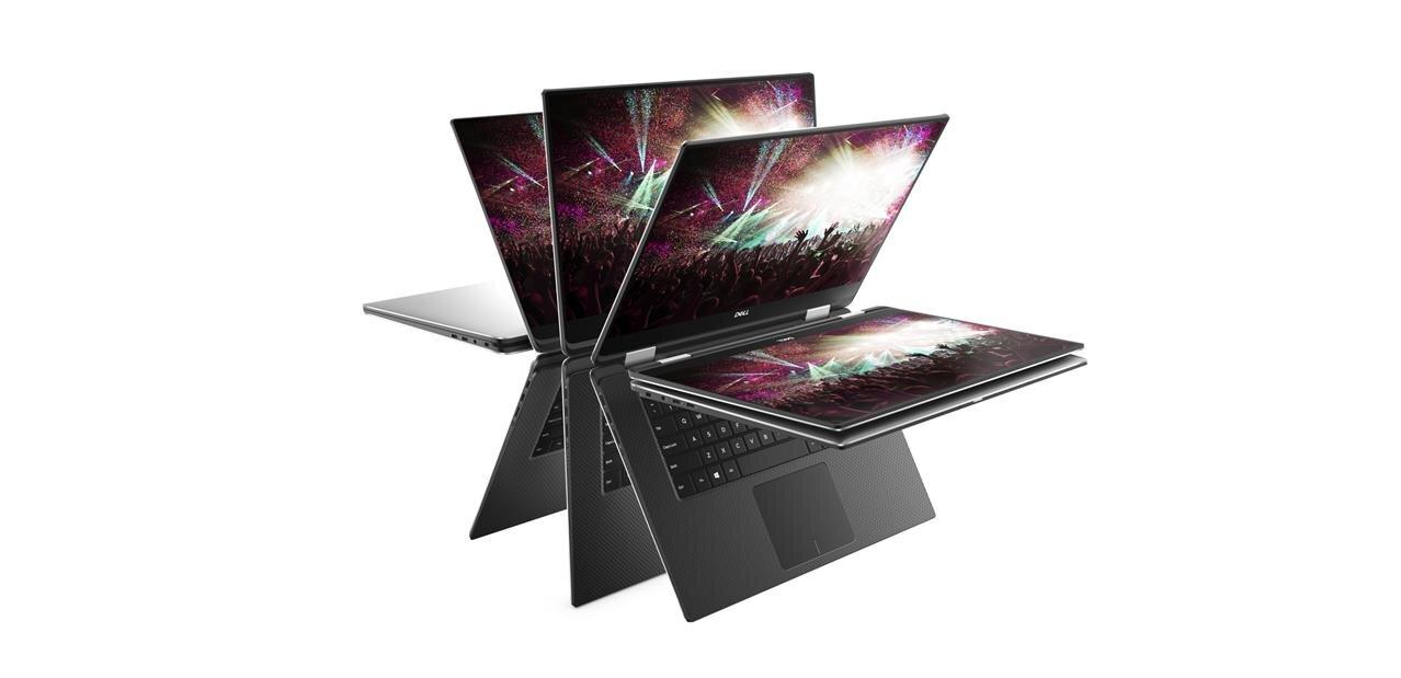 Dell met à jour ses XPS 15, Vostro et Inspiron AIO, le XPS 15 2-en-1 en vente dès 1 799 euros