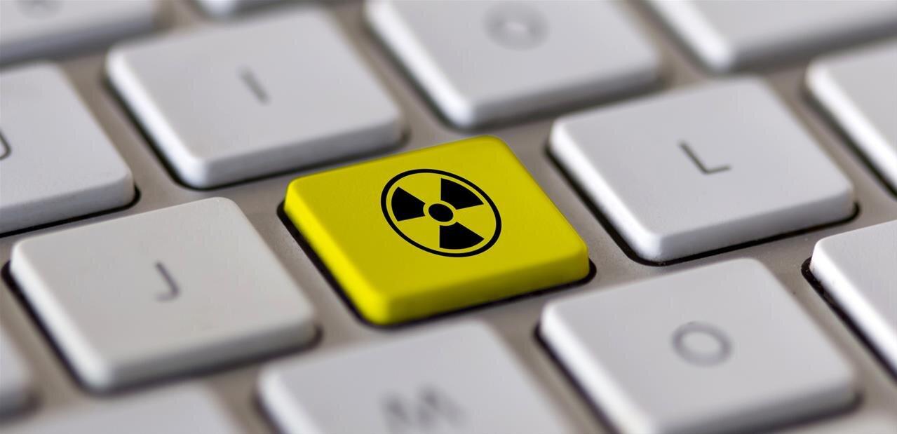 Le Pentagone suggère l'arme nucléaire contre les auteurs de grandes cyberattaques