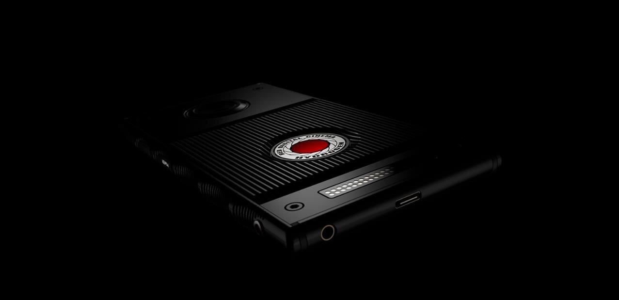 Red Hydrogen One : le smartphone holographique décevant selon plusieurs tests