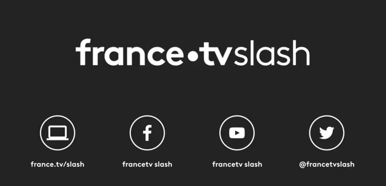 Slash, le « média vidéo de service public » lancé sur France TV, YouTube, Facebook...