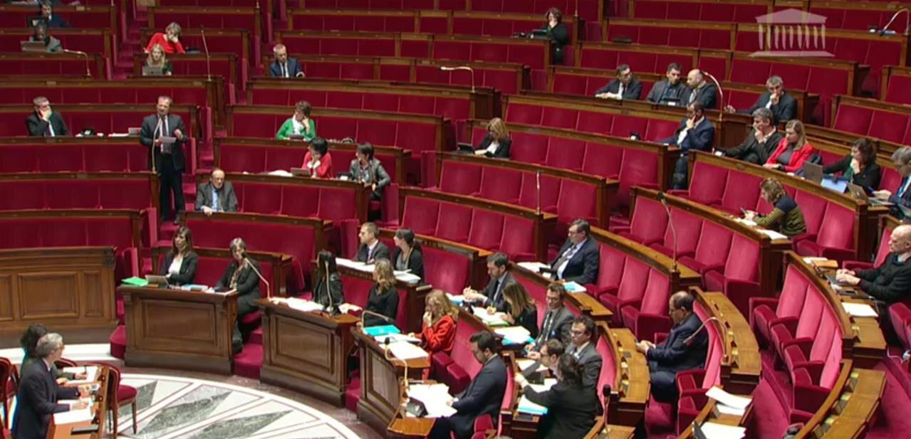 Les présences en hémicycle mieux comptabilisées sur « NosDéputés.fr »
