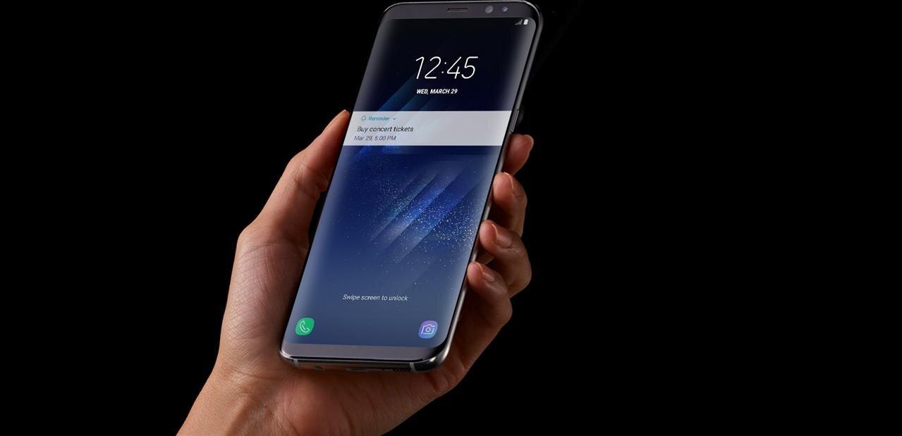 Le responsable de Bixby (Samsung) part chez Google