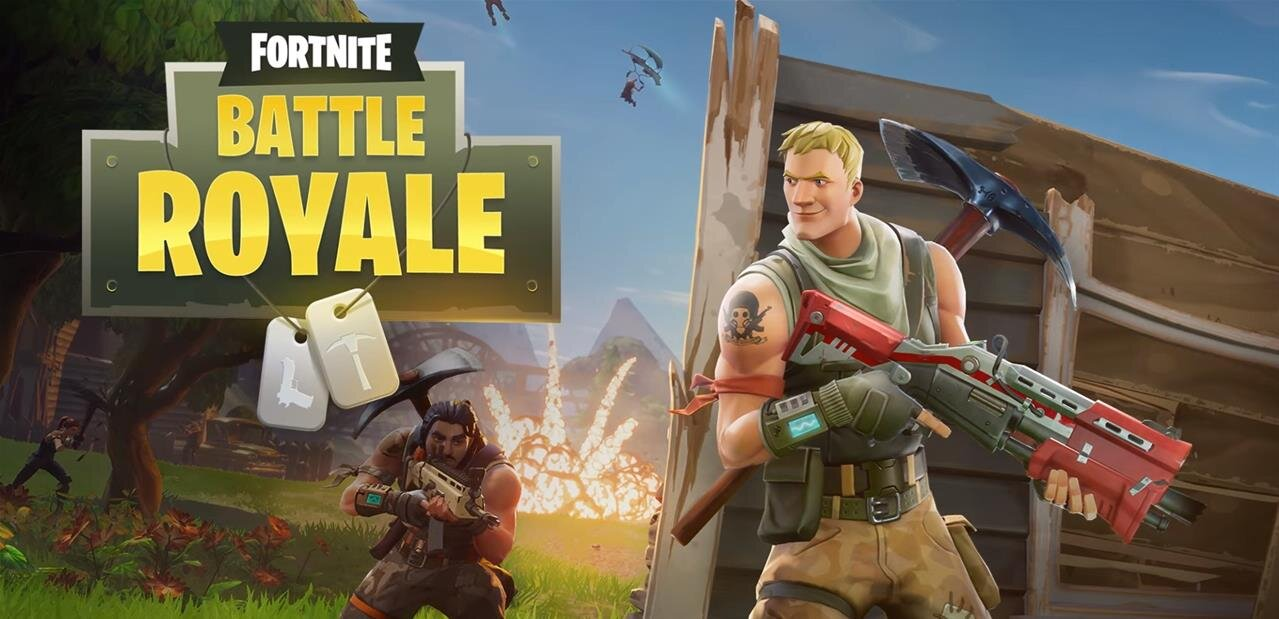 Fortnite disponible sur la Switch, avec cross-play sur Xbox One, PC, Mac et mobiles, mais pas PS4