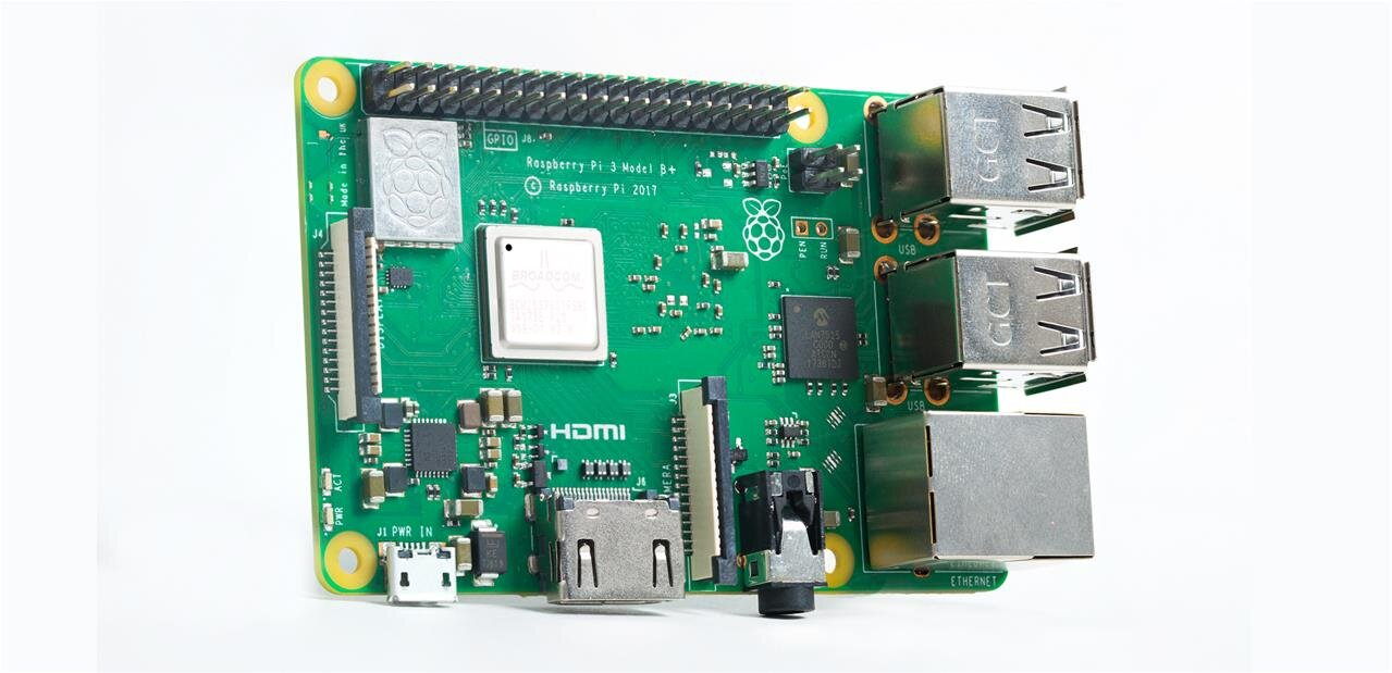 Le Raspberry Pi 3B+ disponible pour 35 dollars : SoC plus rapide, Wi-Fi 802.11ac et Ethernet Gigabit