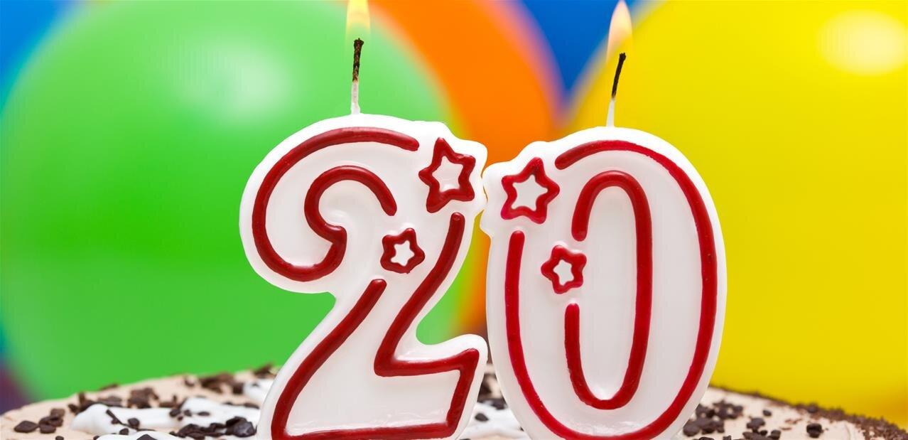 Le 31 mars, Mozilla fêtait ses 20 ans