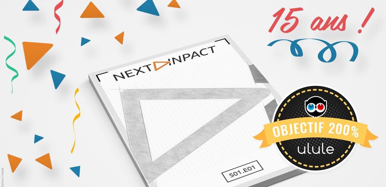 Soutenir Next INpact et Kimetrak : à minuit, ce sera fini
