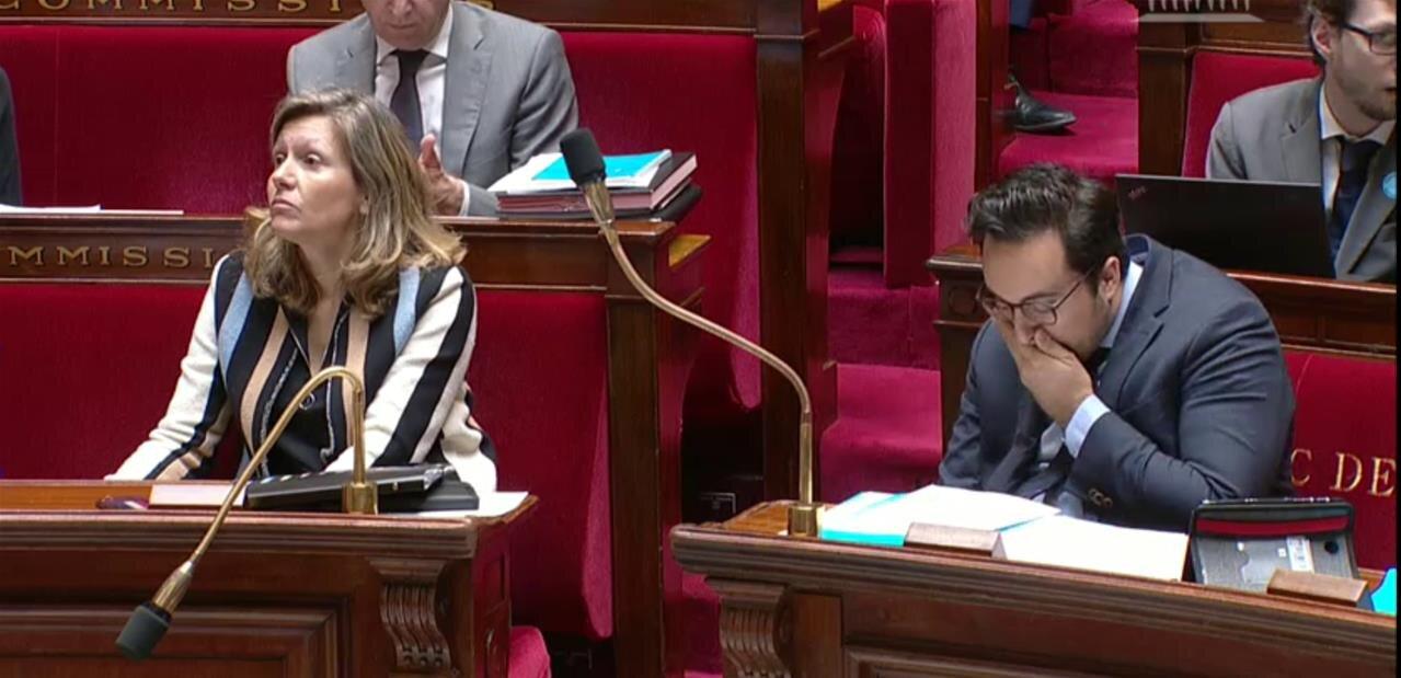 Mahjoubi reste officiellement en charge du numérique, mais à Bercy. Une punition ?