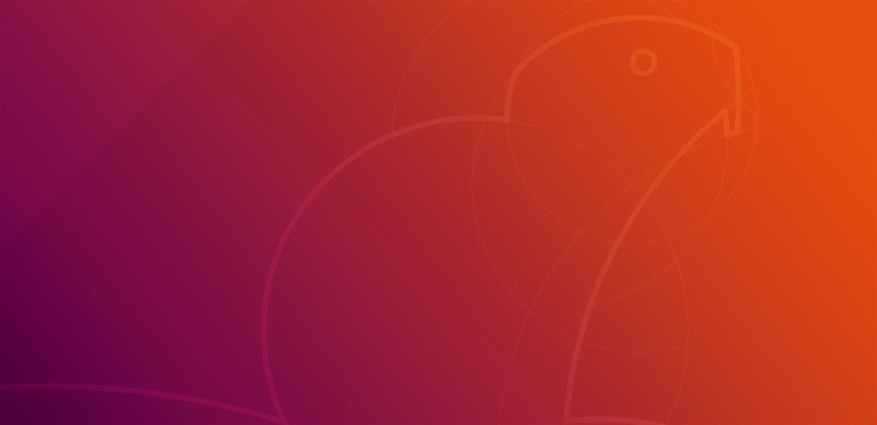 Ubuntu 18.04 aura 10 ans de support