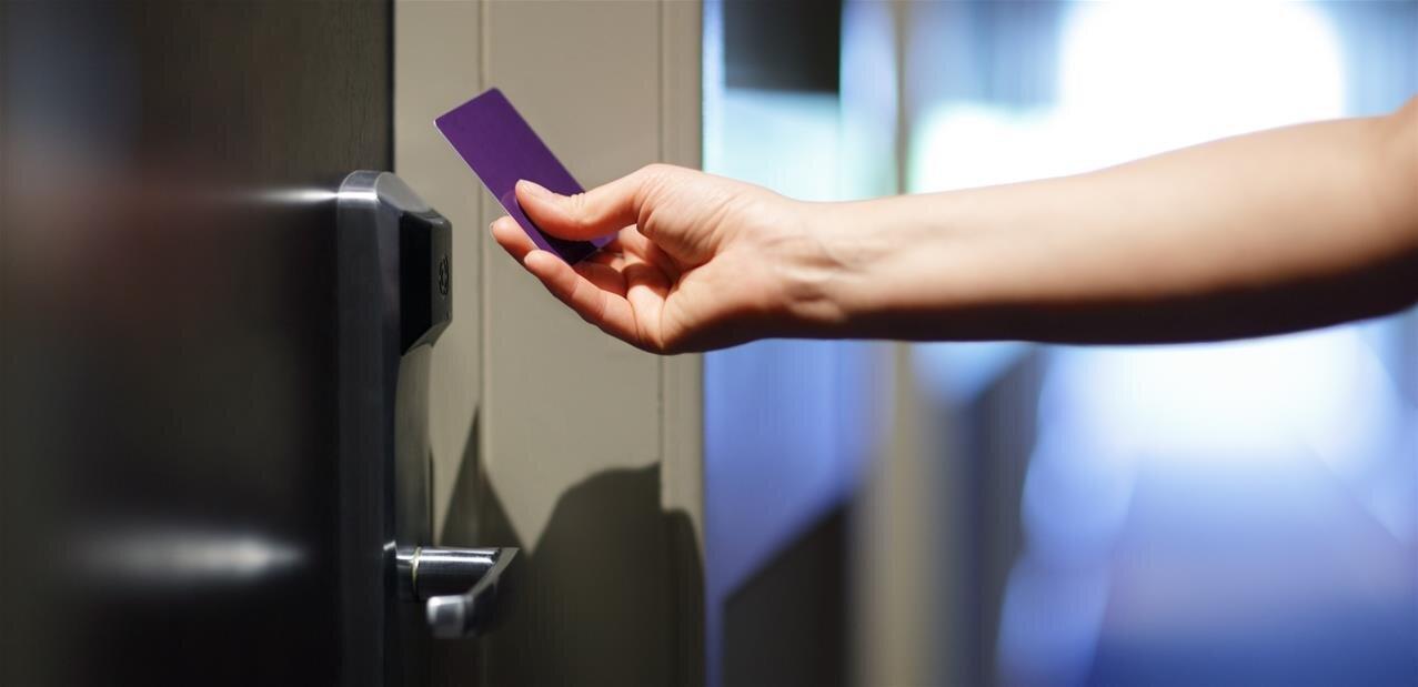 Cartes-clés RFID dans les hôtels : une importante faille corrigée